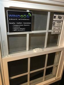 Windgo Smart Window